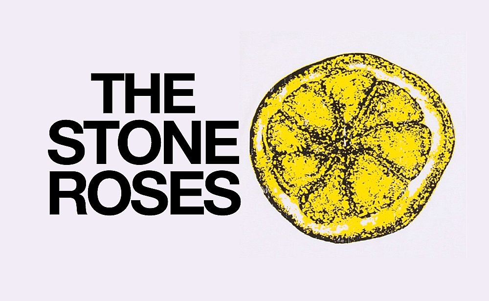 splatter abstract stone roses - photo #32